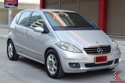 Mercedes-Benz A170 1.7 W169 (ปี 2008 ) Avantgarde Hatchback AT