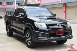 Toyota Hilux Vigo 2.5 CHAMP SMARTCAB (ปี 2013) E Prerunner VN Turbo TRD