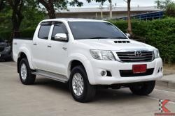 รถมือสอง Toyota Hilux Vigo 2.5 CHAMP DOUBLE CAB (ปี 2013) E Prerunner VN Turbo Pickup MT