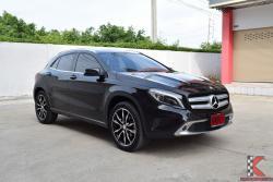 Mercedes-Benz GLA200 1.6 W156 (ปี 2016) Urban SUV AT