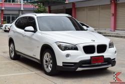 BMW X1 2.0 E84 (ปี 2013) sDrive20d Highline SUV AT