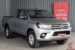 รถมือสอง Toyota Hilux Revo 2.4 (ปี 2016) SMARTCAB Prerunner E Pickup AT