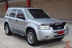 Ford Escape 3.0 (ปี 2007) LTD SUV AT