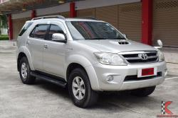 Toyota Fortuner 3.0 (ปี 2006) V SUV AT