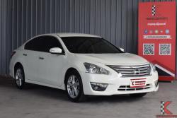 รถมือสอง Nissan Teana 2.0 (ปี 2018) XL Sedan AT