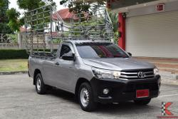 Toyota Hilux Revo 2.4 (ปี 2015)SINGLE J Pickup MT