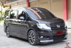Honda STEPWGN SPADA 2.0 (ปี 2014 ) EL Wagon AT