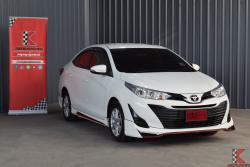 รถมือสอง Toyota Yaris Ativ 1.2 (ปี 2019) E Sedan AT