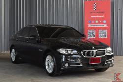รถมือสอง BMW 520i 2.0 F10 (ปี 2016) Sedan AT