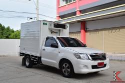 Toyota Hilux Vigo 2.7 CHAMP SINGLE (ปี 2014) CNG Pickup MT