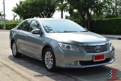 Toyota Camry 2.0 (ปี 2014 ) G Sedan AT