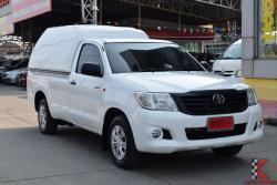 Toyota Hilux Vigo 2.7 CHAMP SINGLE (ปี 2013 ) J Pickup MT