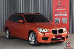 BMW X1 2.0 E84 (ปี 2016) sDrive20d M Sport SUV AT