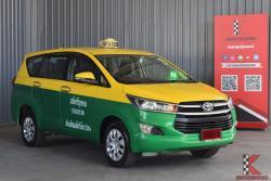 รถมือสอง Toyota Innova 2.0 (ปี 2018) Crysta E Wagon MT