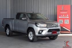 รถมือสอง Toyota Hilux Revo 2.4 (ปี2016) SMARTCAB Prerunner E Pickup AT
