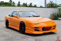 Nissan 200SX 1.8 (ปี 1992) Coupe MT