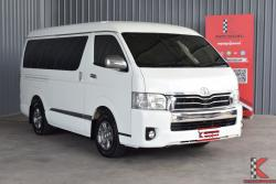 Toyota Ventury 2.7 (ปี 2017) G Van AT
