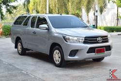 Toyota Hilux Revo 2.4 (ปี 2016)SMARTCAB J Plus Pickup MT