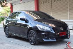 รถมือสอง Suzuki Ciaz 1.2 (ปี 2018) GA Sedan MT