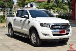 Ford Ranger 2.2 DOUBLE CAB ( ปี 2017 ) Hi-Rider XLT Pickup AT