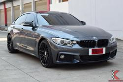 BMW 420d 2.0 F36 (2014) Gran M Sport Coupe AT