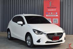 รถมือสอง Mazda 2 1.3 (ปี 2018) Sports Standard Hatchback AT