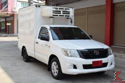 Toyota Hilux Vigo 2.5 CHAMP SINGLE (ปี 2011) J Pickup MT