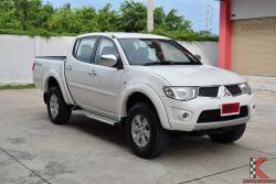 Mitsubishi Triton 2.5 DOUBLE CAB (ปี 2012) PLUS VG TURBO Pickup AT