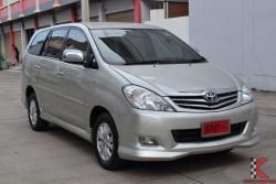 Toyota Innova 2.0 (ปี 2010) V Wagon AT