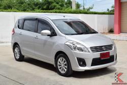 Suzuki Ertiga 1.4 (ปี 2016) GX Wagon AT