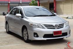 รถมือสอง Toyota Corolla Altis 1.6 ALTIS (ปี 2012) CNG Sedan AT