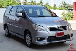 Toyota Innova 2.0 (ปี 2015) V Wagon AT