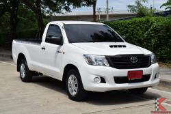 รถมือสอง Toyota Hilux Vigo 2.5 CHAMP SINGLE ( ปี2013 ) J Pickup MT