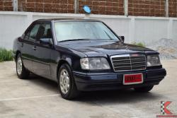 Mercedes-Benz E220 2.2 W124 (ปี 1995) Sedan AT