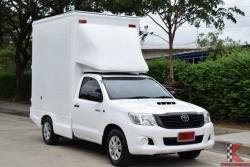 Toyota Hilux Vigo 2.5 CHAMP SINGLE (ปี 2014) J Pickup MT