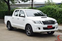 Toyota Hilux Vigo 2.5 CHAMP DOUBLE CAB ( ปี 2013 ) J Pickup MT