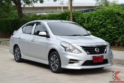 Nissan Almera 1.2 E ( ปี 2019 )  SPORTECH Sedan AT