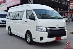 รถมือสอง Toyota Hiace 2.7 COMMUTER ( ปี 2008 ) VVTi Van MT