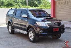 Toyota Hilux Vigo 2.5 CHAMP DOUBLE CAB (ปี 2013) E Prerunner VN Turbo Pickup AT