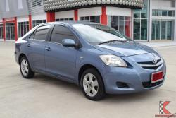 Toyota Vios 1.5 (ปี 2008) J Sedan AT ราคา 279,000 บาท