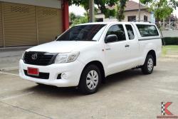2013 Toyota Hilux Vigo CHAMP EXTRACAB (ปี 11-15) J 2.5 MT Pickup ราคา 399,000 บาท
