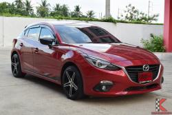 Mazda 3 2.0 (ปี 2015) Racing Series Limited Edition Hatchback AT