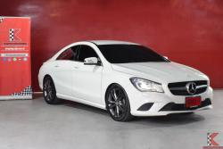 รถมือสอง Mercedes-Benz CLA180 1.6 W117 (ปี 2015 ) Urban Coupe AT