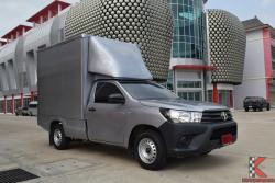 Toyota Hilux Revo 2.4 (ปี 2015) SINGLE J Pickup MT