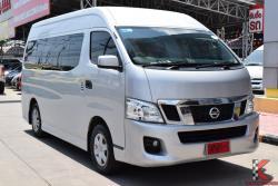 รถมือสอง Nissan Urvan 2.5 (ปี 2013) NV350 Van MT