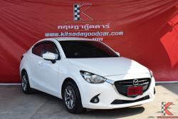 Mazda 2 1.3 ( ปี 2015 ) High Plus Sedan AT