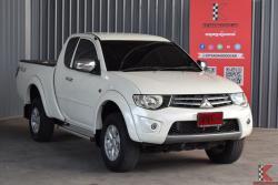รถมือสอง Mitsubishi Triton 2.5 MEGACAB (ปี 2014) PLUS VG TURBO Pickup MT