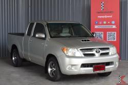 รถมือสอง Toyota Hilux Vigo 3.0 EXTRACAB (ปี 2005) G Pickup MT