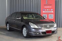 รถมือสอง Nissan Teana 2.5 (ปี 2009) 250 XV Sedan AT