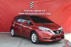 Nissan Note 1.2 (ปี 2019) V Hatchback AT
